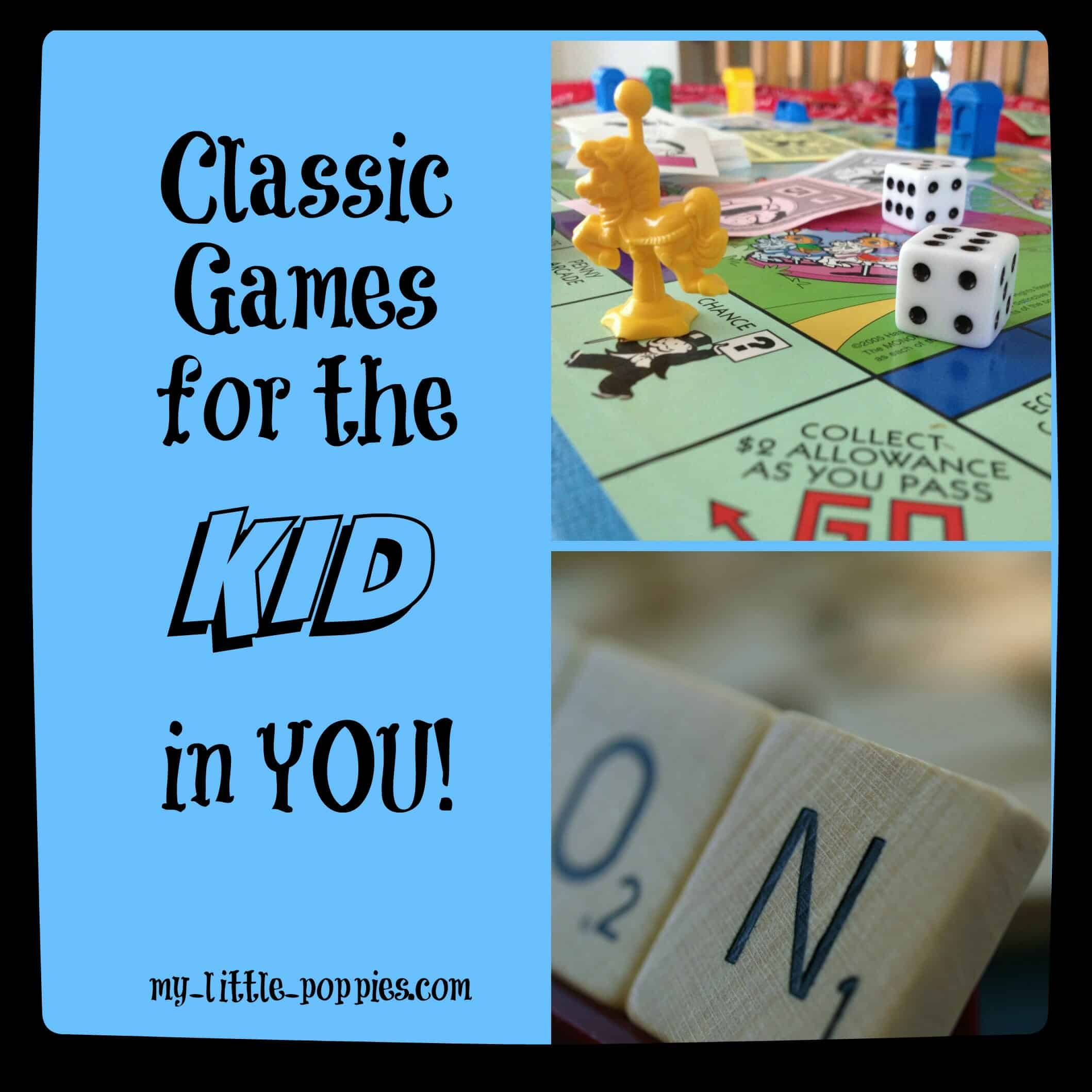 The Power of Play Using Games in Your Homeschool