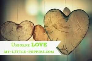 Usborne Love