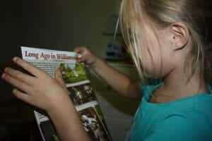 Fun for Kidz, magazines for children, wholesome magazines, ad-free, literacy