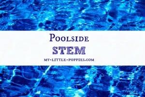 Poolside STEM