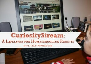 online, streaming, nonfiction, documentary, homeschool, educational programming