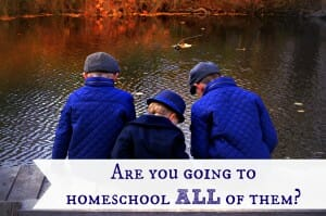 Five Things You Should NEVER Say To An Unexpected Homeschooler