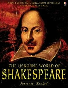 shakespeare usborne illustrated classics homeschool william shakespeare homeschooling unit study kids
