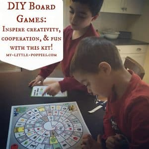 gifts, board games, diy, DIY kit, kids games, family fun, family board games, activities for children