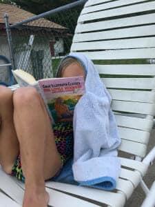 Illustrated classics, unabridged, abridged classics, homeschool, parenting