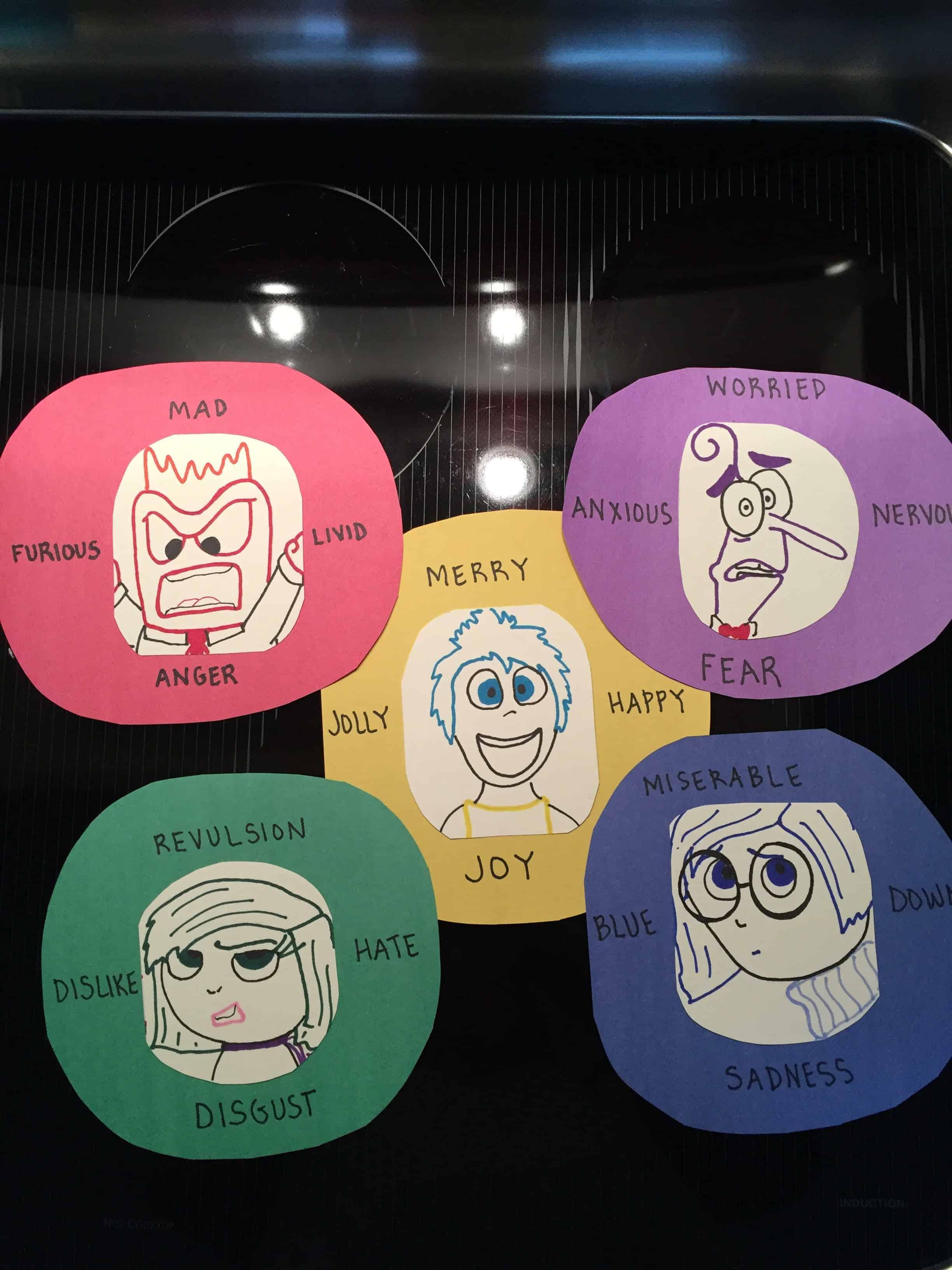 7 Tips to Help Children Identify Feelings {Plus a DIY