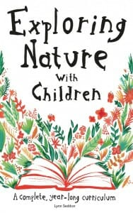 exploring nature with children
