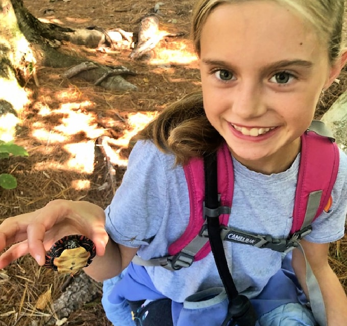 Exploring Nature with Children: Tips and Resources for Homeschool Parents | My Little Poppies