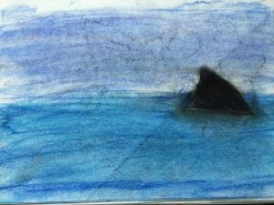 shark week homeschool sharks art, Shark Week in Your Homeschool