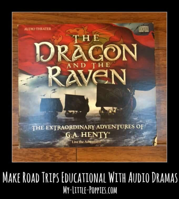 Make Your Next Road Trip Educational with this Audio Drama