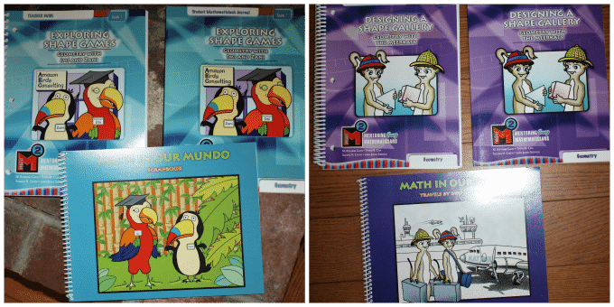 kendall hunt gifted math curriculum