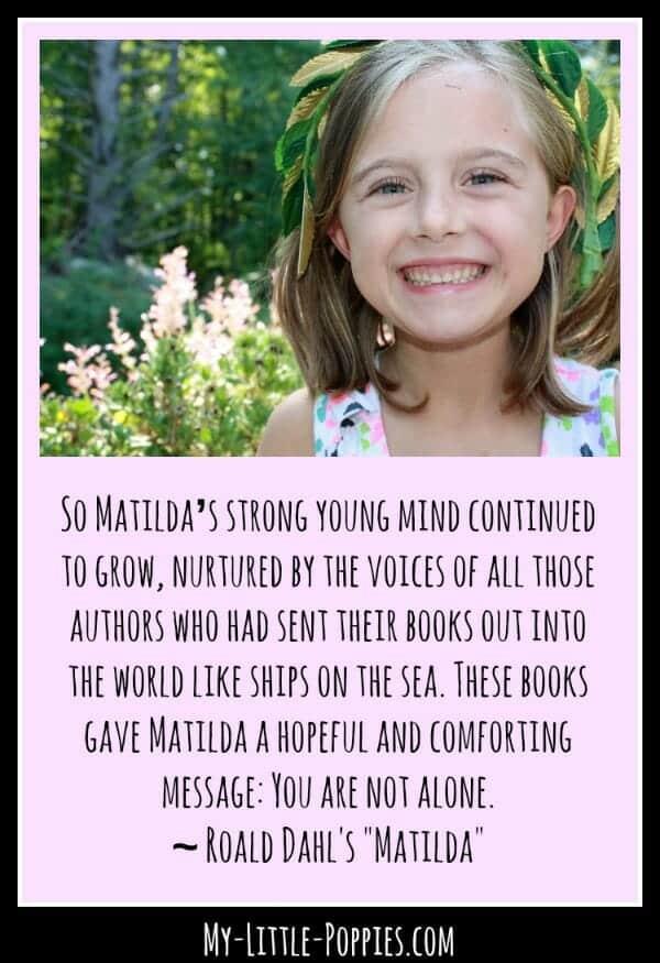 Dahl Matilda