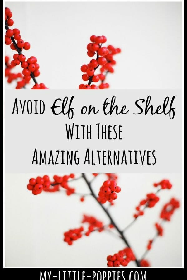 Savvy Kid? Check Out These Elf on the Shelf Alternatives