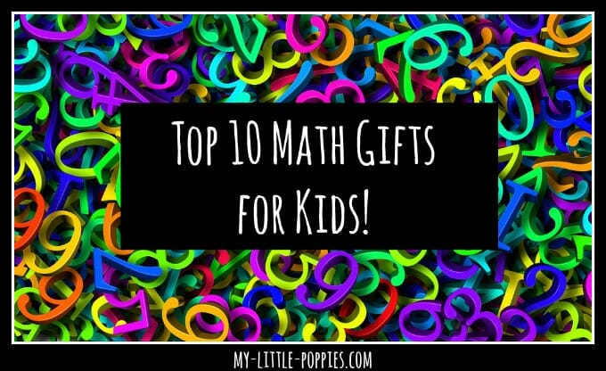 Ten of the Best Math Gifts: Affordable and Fun, How to Select the Best Educational Gifts for Your Children