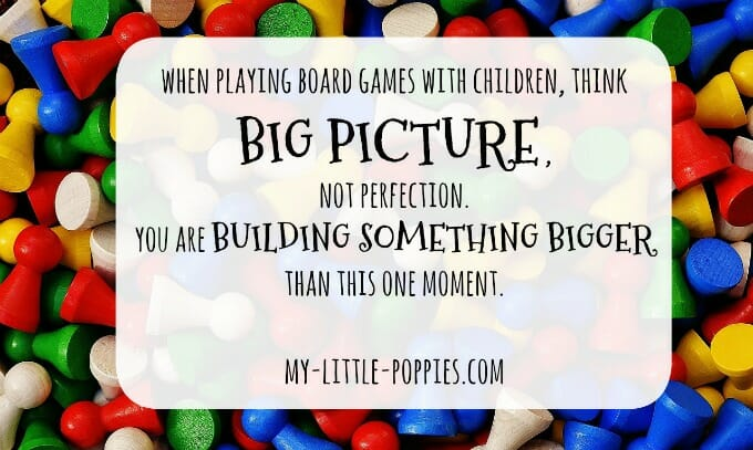 How to Play Games When Kids Fight Nonstop | My Little Poppies, sibling rivalry, board games with kids, sibling fighting, fighting while playing, playing board games with kids, how to get kids to stop fighting while playing