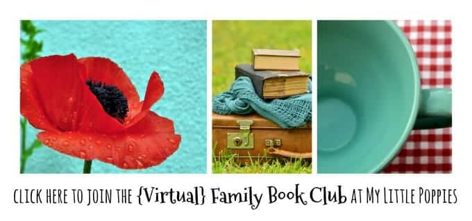 You Are Also Invited To Join The Family Book Club At My Little Poppies A Private Facebook Group For Parents Who Love Read Fantastic Books