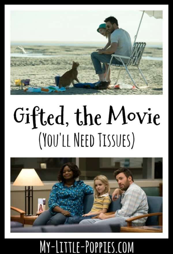 Gifted, the Movie: Bring Tissues