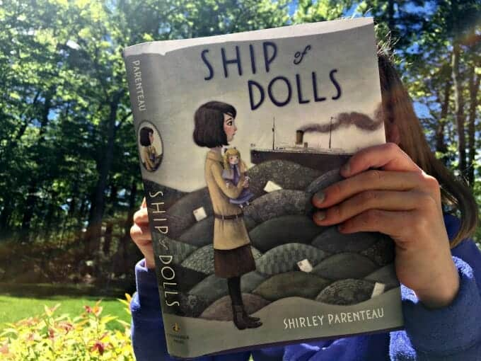 The Friendship Dolls Series Will Delight Young History Lovers | My Little Poppies