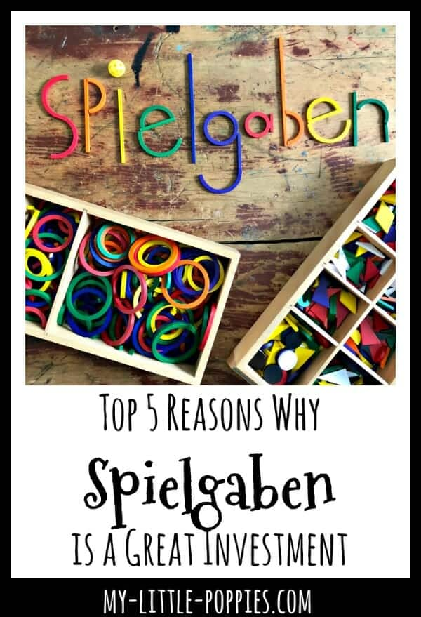 Top 5 Reasons Why Spielgaben is a Great Investment | My Little Poppies