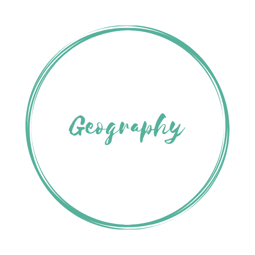 My Little Poppies: Geography Games