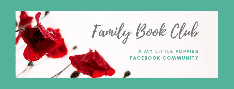 Join the Family Book Club: A My Little Poppies Facebook Community
