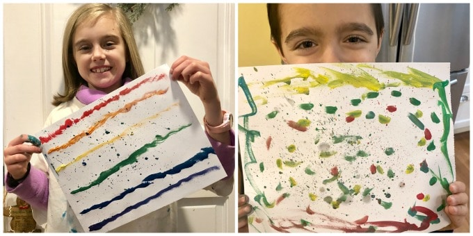 Add Art History to Your Homeschool Day with Art History Kids | My Little Poppies