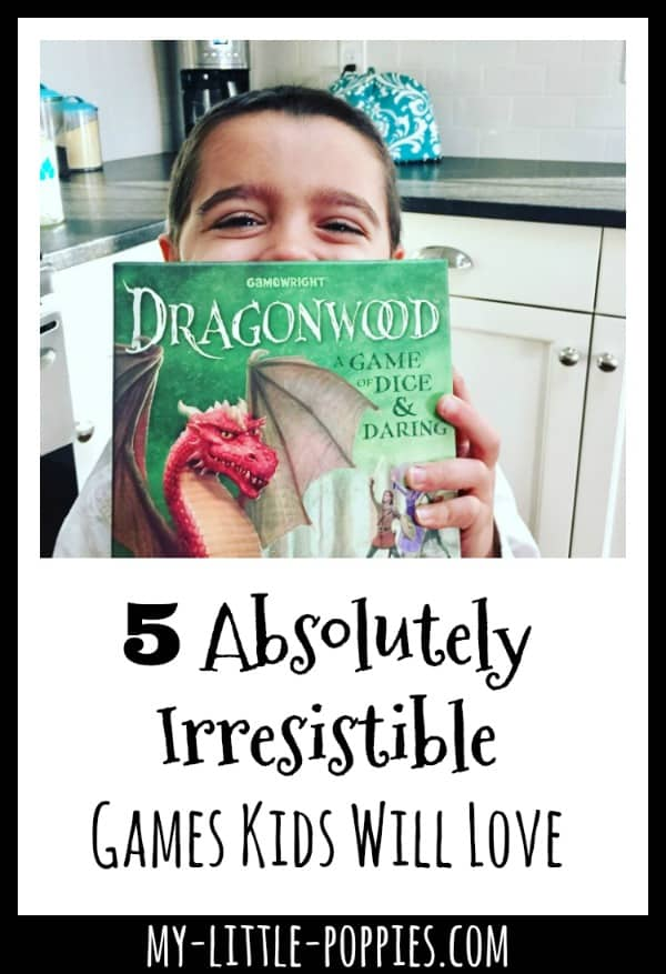5 Absolutely Irresistible Games Kids Will Love! | My Little Poppies