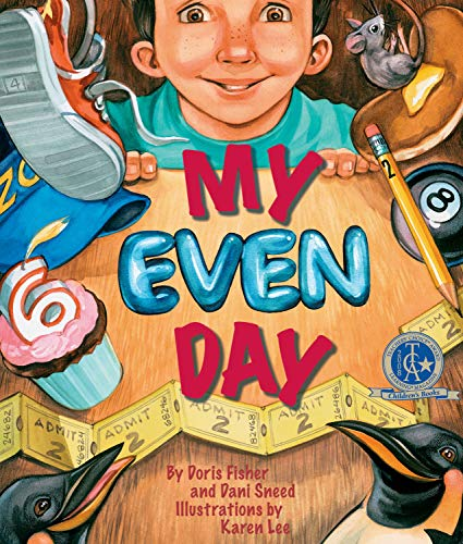 My Even Day (Arbordale Collection)