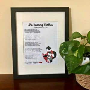 """The Reading Mother 
