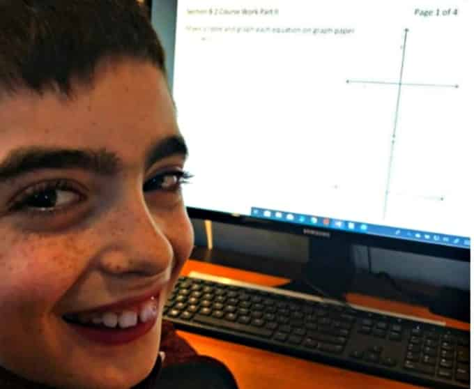 How to Outsource Math in Your Homeschool   My Little Poppies