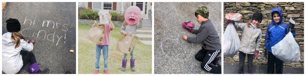 On Raising Stoncatchers | My Little Poppies