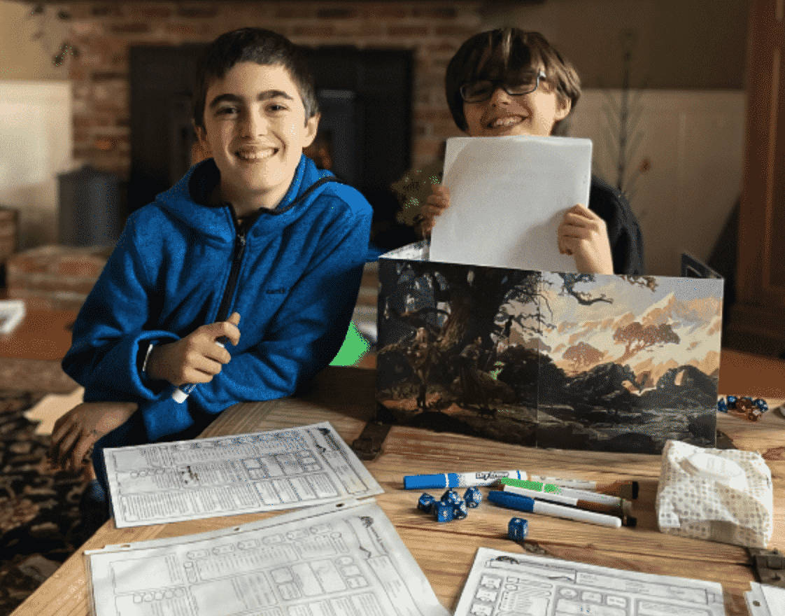 A Play-Based Homeschool Writing Program Your Kids Will Love | My Little Poppies