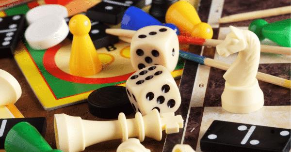 gameschooling and teens