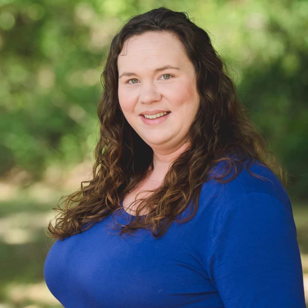 Jessica Waldock, The Waldock Way