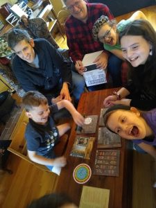 gameschooling for the mom who who doesn't like playing games