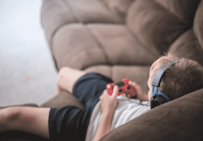 Homeschooling With Video Games: This is How We Do It