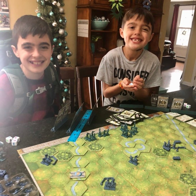 The Incredible Power of Homeschooling with Games | My Little Poppies