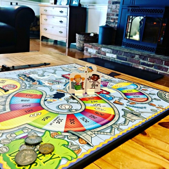 The Incredible Power of Homeschooling with Games