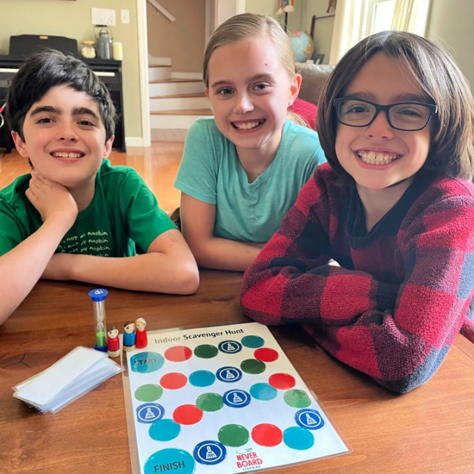 Gameschooling Doesn't Have To Cost A Fortune: 10 Affordable Gameschool Resources Your Family Will Love | My Little Poppies affordable gameschool resources