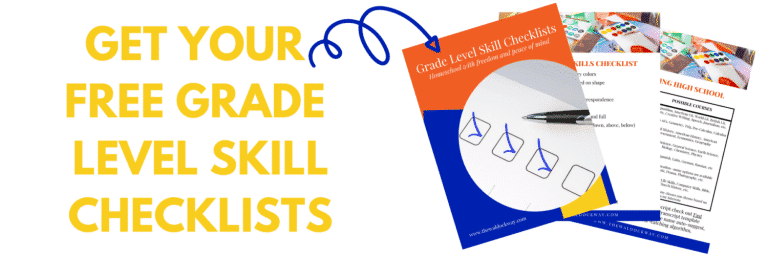 grade level skills
